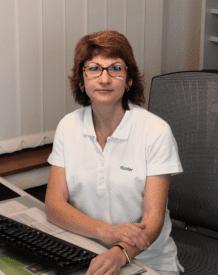 Frau Tatjana Richter